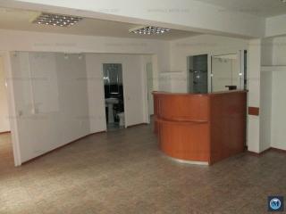 Spatiu  birouri de vanzare, zona Cantacuzino, 154.44 mp